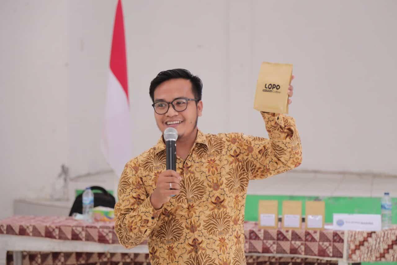 """Kopi Mandailing, """"Ladang Emas Baru"""" Di Kabupaten Mandailing Natal"""