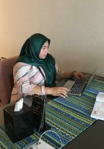 Deputi Bidang Pencegahan Ikut Ambil Bagian Dalam Webinar Pencegahan Se-Asia Tenggara