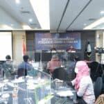 """Ketua Dewan Redaksi Media Indonesia : """"Kaidah Jurnalistik Penting Untuk Biro Humas dan Protokol BNN RI"""""""