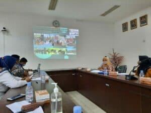 Kegiatan Supervisi Program Pemberdayaan Alternatif di Provinsi Sulawesi Selatan