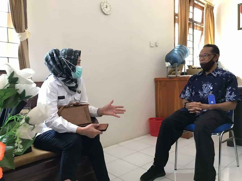 Rangkaian Kegiatan Supervisi Program Pemberdayaan Alternatif di Nusa Tenggara Barat