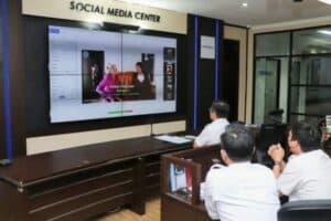 BNN Gelar Workshop untuk Lomba Video Kearifan lokal #hidup100persen
