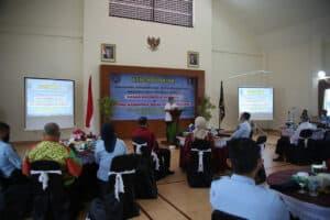 Lapas Narkotika Yogyakarta Berkomitmen Jadi Lapas Bersinar