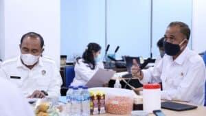 Inspektorat Utama Wajib Menyesuaikan Audit BNN