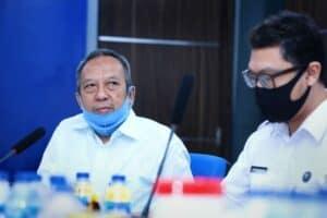 Inspektorat Utama Gelar Sosialisasi Penerapan Manajemen Risiko di Lingkungan BNN