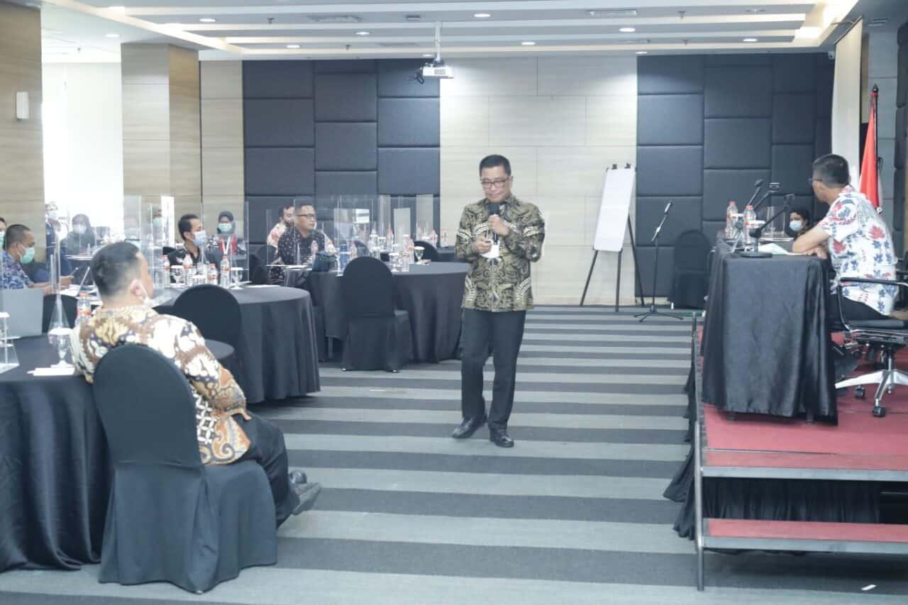 Helmy Yahya Bagikan Tips Singkat Jadi Pembicara Hebat
