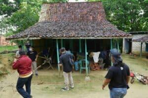 BNN Sisir Lokasi Persembunyian Bandar Sabu di Madura