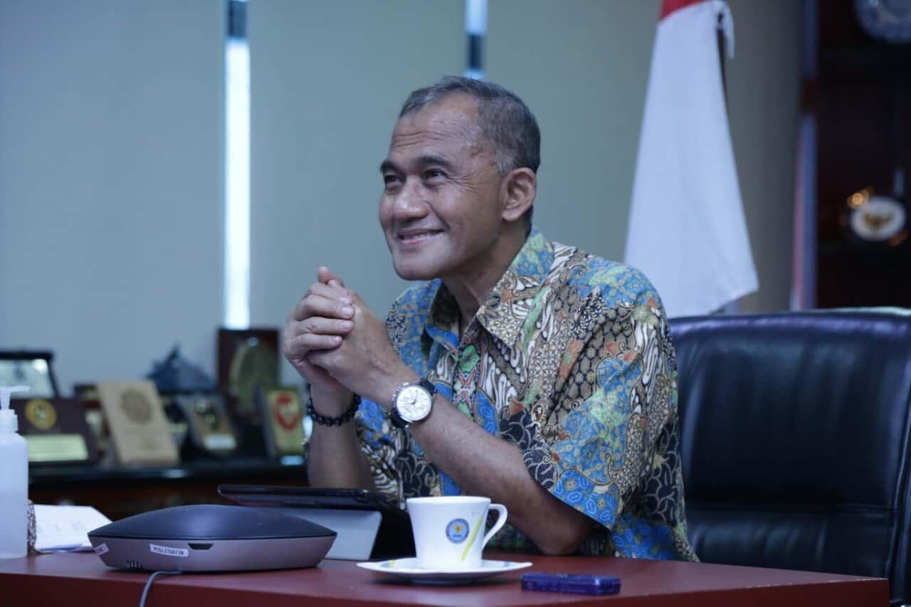 Kepala BNN Ajak BEM Se-Indonesia Untuk Jadi Agen Pemulihan