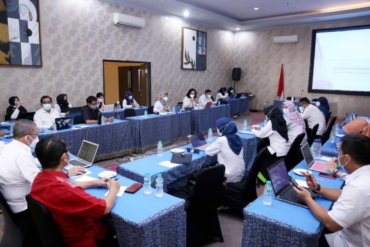 Tingkatkan Kualitas Layanan Rehabilitasi Melalui Badan Standardisasi Nasional