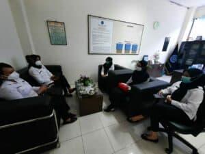 Kepala BNNP Kepri Dukung Kegiatan Dayatif di Tanjung Uma