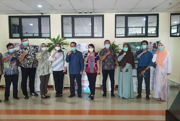 Pemetaan Potensi Pada Kawasan Rawan Narkoba di Provinsi Kepulauan Riau