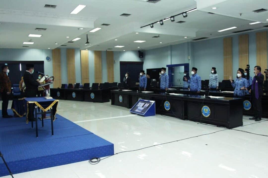 BNN Ciptakan PNS Yang Memiliki Tanggung Jawab Pada Negeri