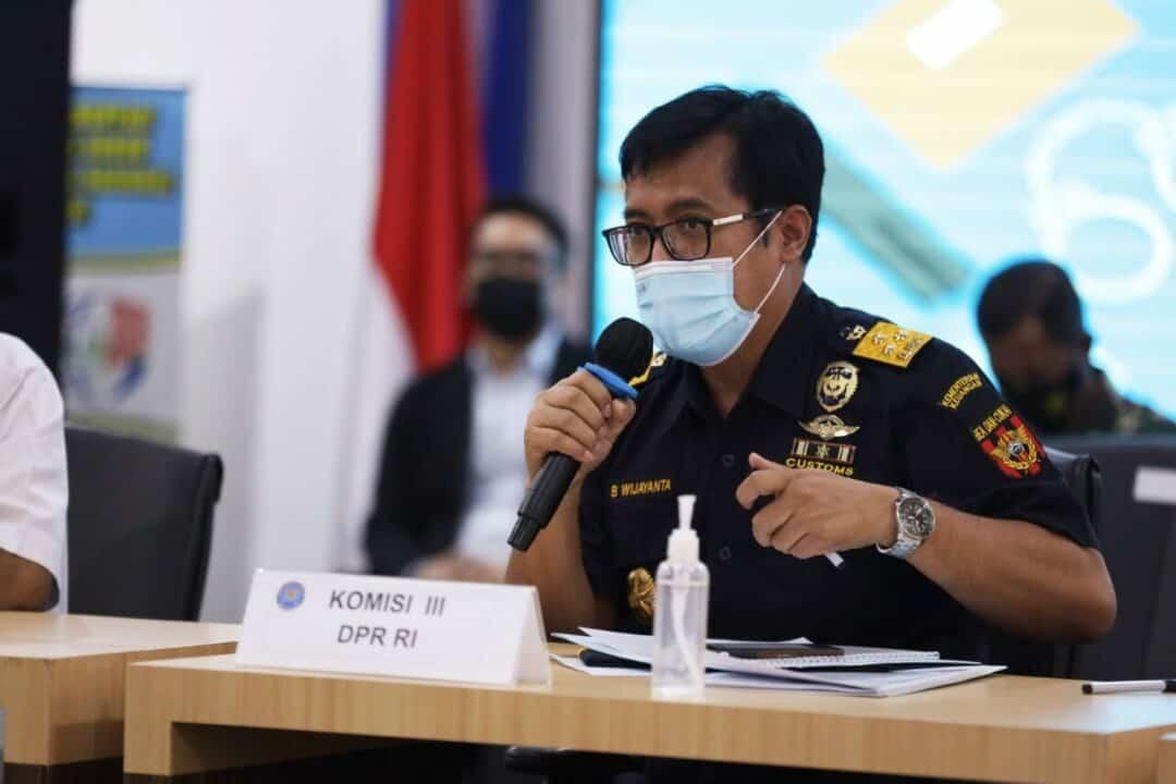 """PRESS RELEASE AKHIR TAHUN 2020; """"Sikap BNN Tegas, Wujudkan Indonesia Bebas Dari Narkoba"""""""