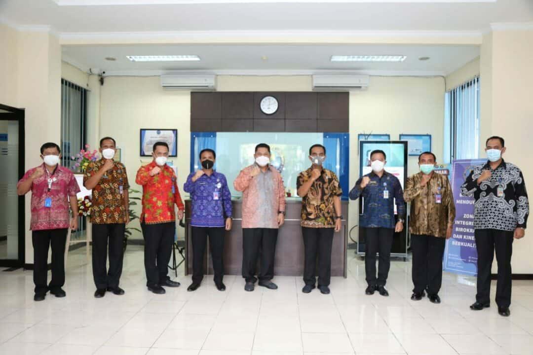 Kunjungi Bali Kepala BNN Serukan War on Drugs