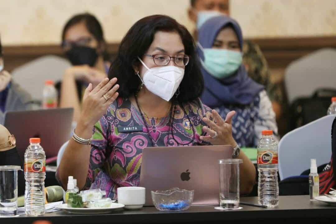 Balai dan Loka Jadi Etalase Rehabilitasi BNN dan Jadi Pilihan Utama Masyarakat