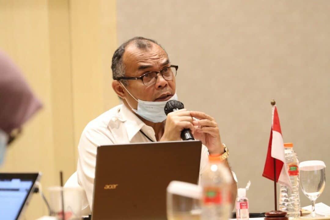 BNN Bersama Kementerian Terkait Susun National Statement Untuk Sidang CND