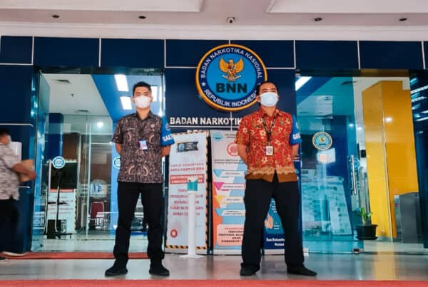 Penegakan Disiplin dalam Rangka Protokol Kesehatan Wajib 3M bagi Seluruh Pegawai yang Masuk Kantor