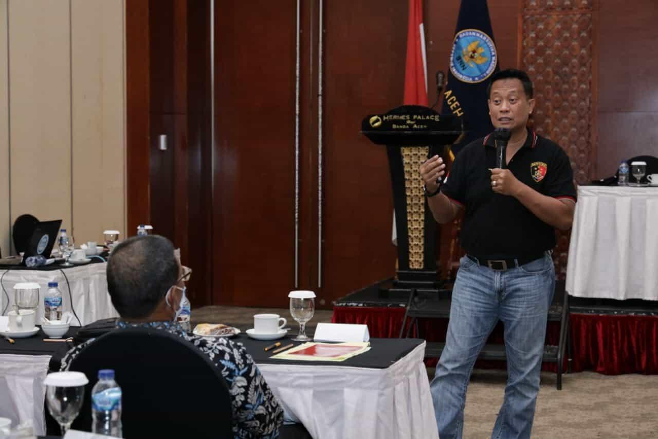 """Ancaman Peredaran Gelap dan Penyalahgunaan Narkoba di Aceh Tinggi, Keuchik Diminta Berperan Aktif"""""""