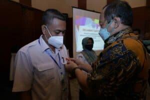 Amanat UU Narkotika, Masyarakat Diminta Berperan Dalam P4GN
