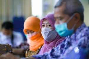 BNN Berdayakan Masyarakat Kawasan Rawan Tingkatkan Kualitas Hidup Melalui Peluang Usaha