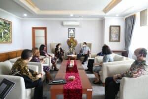 """Kepala BNN RI: """"Berikan Pendekatan Khusus Kepada Perempuan Dan Anak"""""""