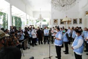 Kepala BNN Apresiasi Cianjur Sebagai Pilot Project Desa Bersinar