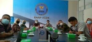 Pembinaan Teknis Satker Pelaksana GDAD di Provinsi Aceh
