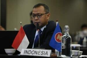 Laporan Perwakilan Delegasi Indonesia Pada Pertemuan ASEAN Drug Monitoring Network (ADMN)