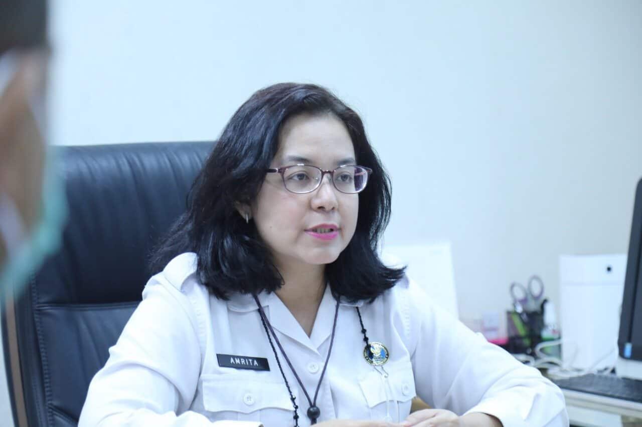 BNN Gelar Bimtek Rehabilitasi Untuk Petugas BNNP dan BNNK