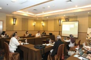 Pemanfaatan Keanggotaan Colombo Plan Drug Advisory Programme Harus Terus Dimaksimalkan
