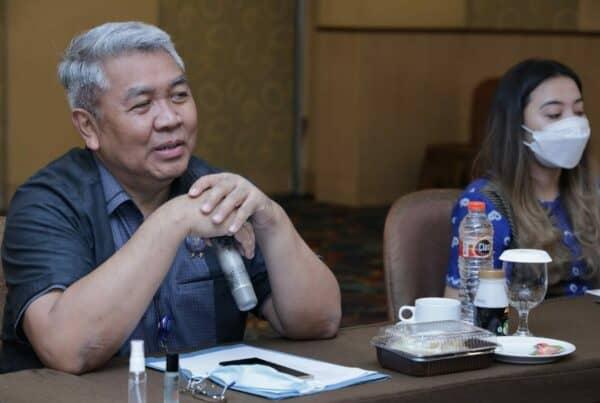 Kerja Sama BNN dan Colombo Plan Diharapkan Meningkat Di Berbagai Bidang