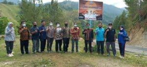 Monitoring Pilot Project GDAD di Kabupaten Gayo Lues
