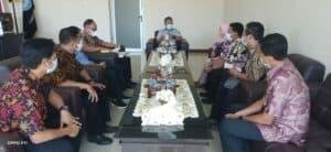 BNN melakukan Harmonisasi Program GDAD untuk mendorong Kewirausahaan di Pilot Project