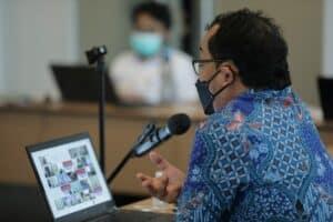 BNN Gelar Bimtek IBM Untuk Tingkatkan Keterampilan Petugas Rehabilitasi di Daerah
