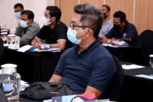 BNN RI Gelar Kegiatan Peningkatan Kemampuan Intervensi Berbasis Masyarakat Bagi Agen Pemulihan dan Petugas Rehabilitasi
