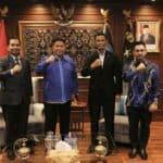 Temui Kepala BNN RI, Atase Kepolisian Malaysia Bahas Kerja Sama Penanggulangan Narkotika