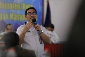 KOTAN, Program Baru Dari Deputi Bidang Pemberdayaan Masyarakat BNN RI