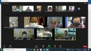 Pelatihan Pembenihan Ikan Lele dengan Sistem Bioflog bagi Pembudidaya Ikan di Kabupaten Aceh Besar