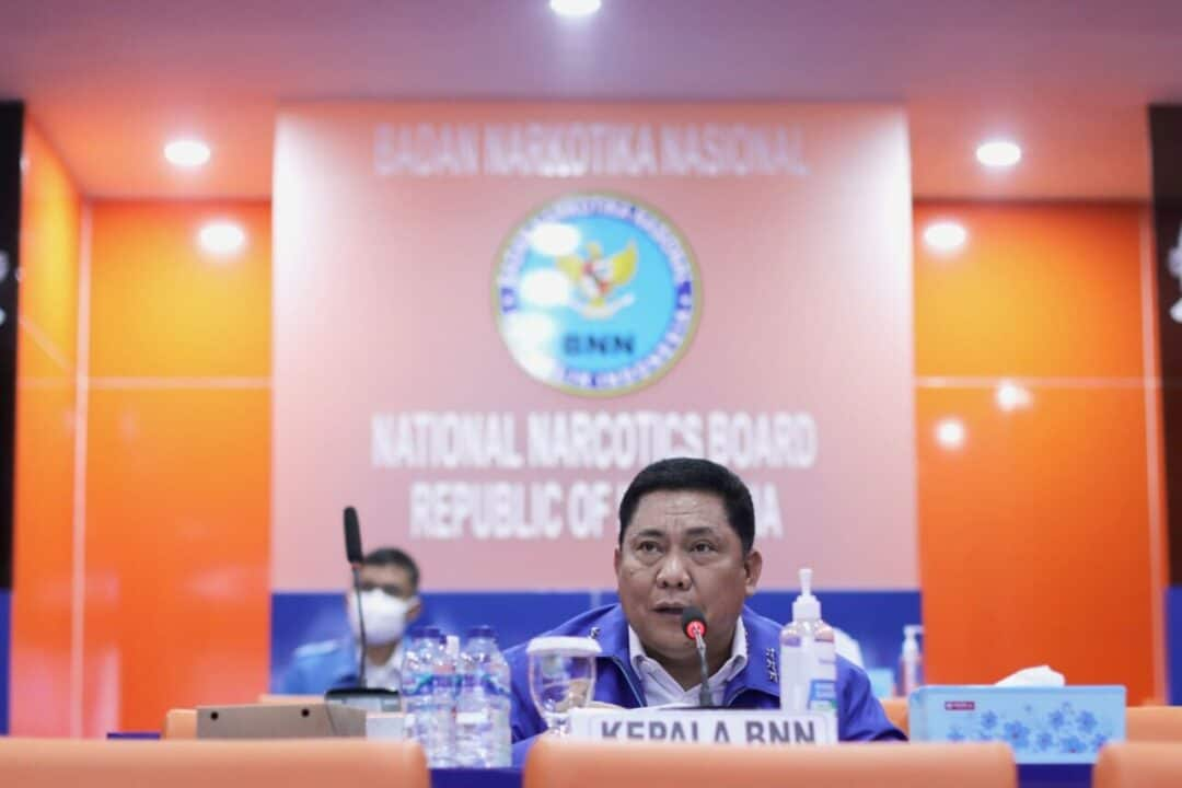 Dukung Pembangunan Sdm, Bnn Dorong Optimalisasi Pelaksanaan Rehabilitasi Menjadi Program Prioritas Pemerintah