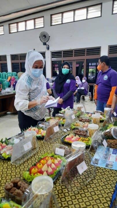 Pemberdayaan Alternatif melalui Pengembangan Wirausaha bagi Masyarakat Perkotaan Kawasan Rawan Narkoba di Jawa Tengah