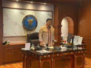 Kepala BNN Ajak Tim Penggerak PKK Seluruh Indonesia Bangun Keluarga Bersinar