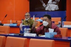 BNN RI laksanakan Pertemuan Bilateral Ke-3 dengan CNB Singapura