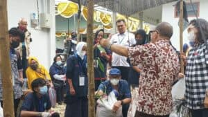 Kegiatan Pemberdayaan Alternatif melalui Wirausaha bagi Masyarakat Perkotaan pada Kawasan Rawan Narkoba di Provinsi Kepulauan Bangka Belitung