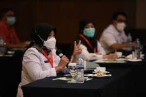 BNN RI Lakukan Sosialisasi Kebijakan Kabupaten/Kota Tanggap Ancaman Narkoba di Medan