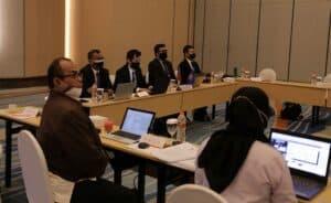 BNN RI Hadir Virtual dalam Pertemuan The 11th ASEAN Drug Monitoring Network