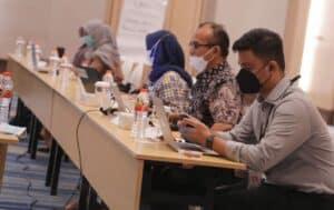 ASEAN-NARCO Director Berikan Pujian Terhadap Tiga Pendekatan BNN RI dalam Perang Melawan Narkoba