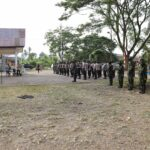 Konsisten Operasi Ladang Ganja Untuk Indonesia Bersinar